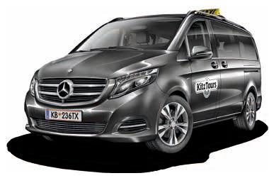 Taxi KitzTours Aufschnaiter Bezirk Kitzbühel