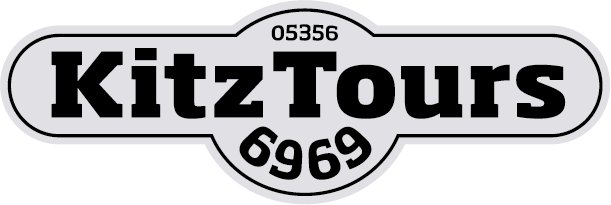 Logo KitzTours Taxi Service Kitzbühel